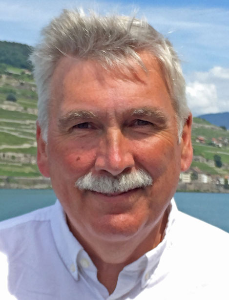 David Hohle