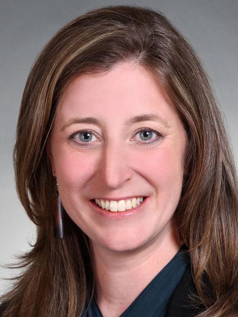 Larissa Snorek Yates